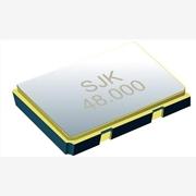 供应钟振,VCXO晶体振荡器,SMD 7050 钟振