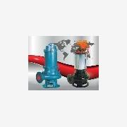 供应JYWQ系列自动搅匀潜水排污泵