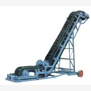 供应宏源多选矿用胶带输送机—制砂用皮带输送机—皮带上料机