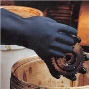 供应日本SUMMITECH乳胶手套 LT-F-06 橡胶手套