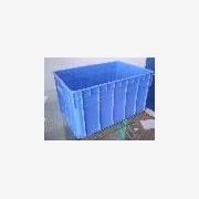 供应青岛塑料箱