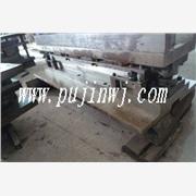 机械模具设备铝质天花板模具  铝扣板冲孔模具 五金机械模具厂自动生产线设备