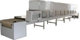 微波中药干燥设备