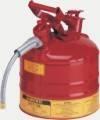 供应带金属软管安全罐 FM认证