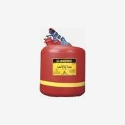 供应I型塑料安全储藏罐(电镀钢