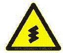 供应柯泉安全标志,交通标牌,安全生产标志,安全标志牌,夜光标牌