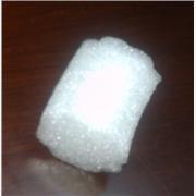 供应优尚圆柱形epe珍珠棉填充料