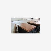 供应非洲黄花梨实木大板桌 茶桌 书桌