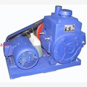 供应2X型双级旋片式系列真空泵