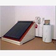 供应常州太阳能热水器出口工程