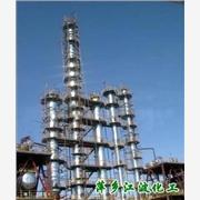 供应甲醇精馏塔
