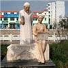 供应河北石雕景观雕塑价格石雕景观雕塑
