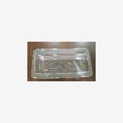 供应透明环保包装盒,智通四方