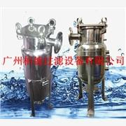 供应广州市柏德4080AMP珠海保温夹套过滤器-珠海树脂过滤器
