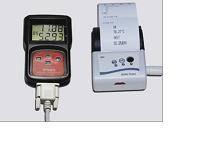 供应智能温湿度记录仪179-THP(带打印)