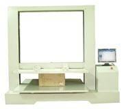 供应微电脑纸箱抗压试验机