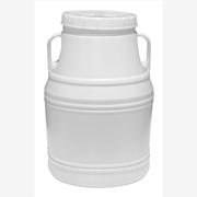 供应华亨50升广口圆桶鑫华亨塑料桶、圆桶50升广口圆桶