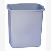 废纸包夹 产品汇 供应华亨废纸篓鑫华亨塑料垃圾桶、塑料废纸篓