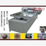 批发供应平板打印机,万能产品喷绘机