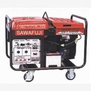 供应原装日本泽藤SAWAFUJI汽油发电电焊机SHW190H