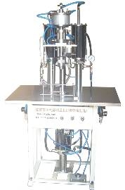 供应化油器清洗剂技术设备气雾剂灌装机