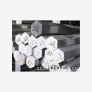 供应6063美国进口六角铝棒