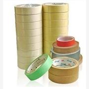 供应米黄美纹纸胶带 皱纹美纹纸胶带