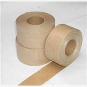 供应夹筋胶带 湿水牛皮纸胶带