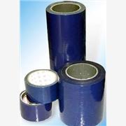 供应蓝色PE保护膜 玻璃保护膜 乳白