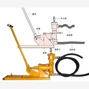 供应手动水泥灌浆机