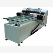 玻璃亚克力印刷机/喷绘机